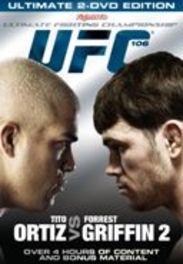 UFC 106 - Ortiz vs. Griffin