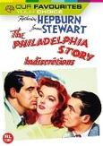 Philadelphia story, (DVD)