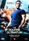 Bourne ultimatum, (DVD)