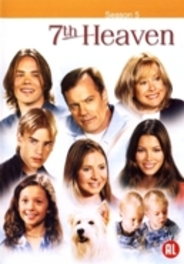 7th Heaven - Seizoen 5 (6DVD)