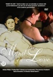 Manet In Love