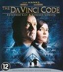 Da Vinci code, (Blu-Ray)