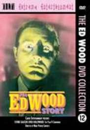 Ed Wood Story