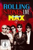 LIVE AT THE MAX     BLURAY