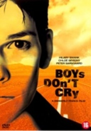 Boy's Don't Cry (DVD)