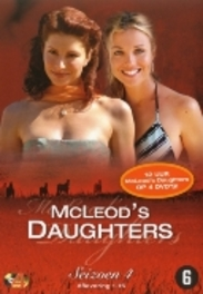 McLeod's Daughters - Seizoen 4 (Deel 1) (4DVD)