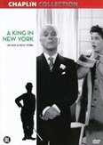King in New York, (DVD)