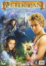 Peter Pan , (DVD) PAL/REGION 2 -W/JASON ISAACS/OLIVIA WILLIAMS Barrie, James M., DVD