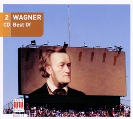 BEST OF BASICS Best Of, R. WAGNER, CD