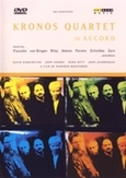 KRONOS QUARTET IN ACCORD