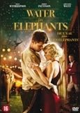 Water for elephants, (DVD)