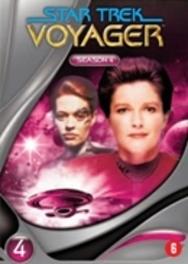 Star Trek: Voyager - Seizoen 4