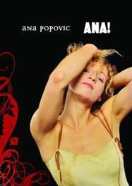 Ana Popovic - Ana