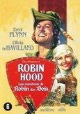 Adventures of Robin Hood,...