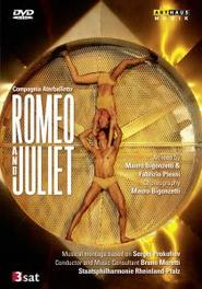 Sergei Prokofiev - Romeo And Juliet