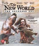 New world, (Blu-Ray)