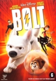 Bolt, (DVD) ANIMATION, DVDNL