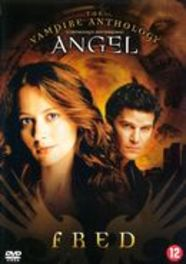 Angel - Fred