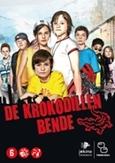 Krokodillenbende, (DVD)