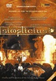 Strauss - Simplicius