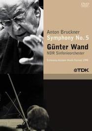 Anton Bruckner - Symphony No. 5