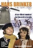Hans Brinker of de zilveren schaatsen, (DVD)