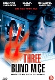 Three Blind Mice, (DVD)