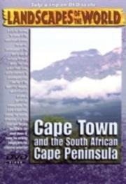 Cape Town & The S.A. Cape