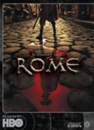 Rome - Seizoen 1, (DVD) PAL/REGION 2 // W/JAMES PUREFOY/CIARAN HINDS/A.O. TV SERIES, DVD