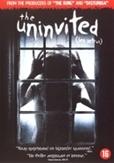 Uninvited, (DVD)