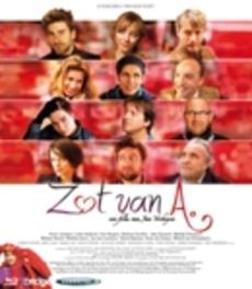 Zot Van A (Blu-ray)