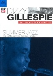Dizzy Gillespie - Summer Jazz