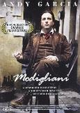 Modigliani, (DVD)