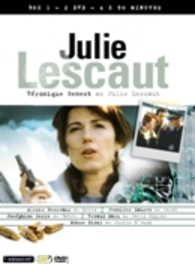 Julie Lescaut - Box 1 (seizoen 3)