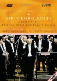 Solti - Bruckner's Symphony No: 3