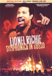 Lionel Richie - Symphonica In Rosso (dvd + cd)