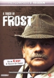 A Touch of Frost - Seizoen 3 (4DVD)