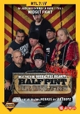 Half pint brawlers, (DVD)