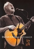 DAVID GILMOUR IN CONCERT (PAL)