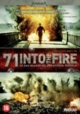 71 - Into the fire, (DVD)