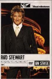 Rod Steward - One Night Only (Live At Royal Albert Hall)