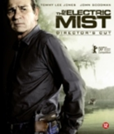 In The Electric Mist (Director's Cut) (Blu-ray)
