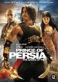 Prince of persia - The sands of time, (DVD) PAL/REGION 2/W/JAKE GYLLENHAAL