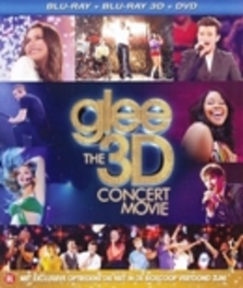 Glee - The Concert Movie 3D