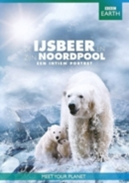 BBC earth - De ijsbeer en zijn noordpool, (DVD) ALL REGIONS DOCUMENTARY/BBC EARTH, DVDNL