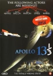 Apollo 13 1/3