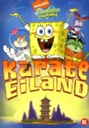 SpongeBob SquarePants - Karate Eiland