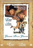 Young Billy Young, (DVD)