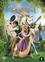 Rapunzel, (DVD) PAL/REGION 2