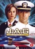 JAG - Seizoen 4, (DVD)